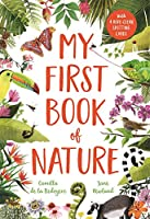 My First Book of Nature: (with wipe-clean spotting cards)