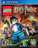 Lego Harry Potter: Years 5-7 (輸入版) - PSVita