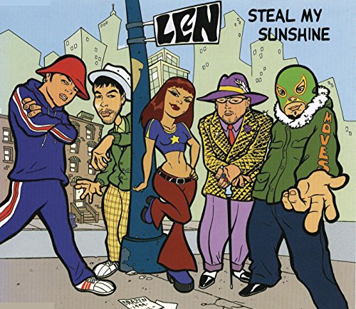 Steal My Sunshine (Single Version)