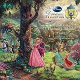 Thomas Kinkade: The Disney Dreams Collection 2014 Wall Calendar