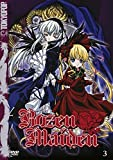 Rozen Maiden Vol.3 [Import allemand]