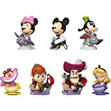 FUNKO Mini Vinyl Figures: Disney 65th (One Mini Per Purchase)