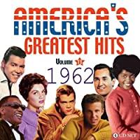 America's Greatest Hits 1962 by Various
