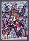 バディファイト スリーブコレクション Vol.62 フューチャーカード バディファイト 『凶乱魔骸神竜 ヴァニティ・終・デストロイヤー』