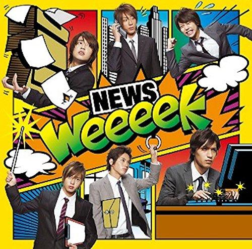 weeeek【通常盤】
