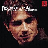 Piotr Anderszewski - Beethoven: Diabelli Variations (2001-07-03)
