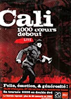 1000 COURS DEBOUT - CALI [DVD] [Import]