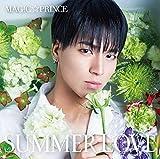 "SUMMER LOVE(初回限定""阿部周平""盤)"