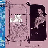 Night at Birdland Vol.1 by Art Blakey (2006-09-25)