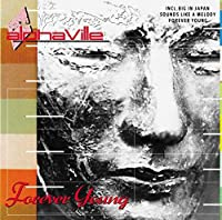 Forever Young by Alphaville (2008-01-13)