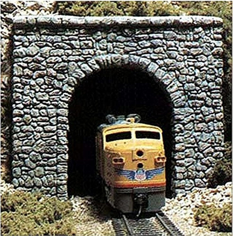 Woodland Scenics WS 1255 Ho Tunnel Portal Random Stone Single by Woodland Scenics