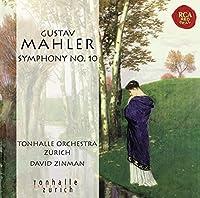 Symphony No 10 by Mahler (2011-04-05)