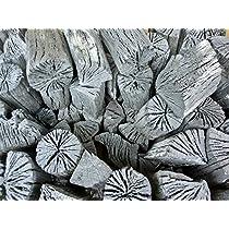 ONグル-プ 木炭 大分の椚炭(くぬぎ炭)5kg 6-6.5cm 大分県産