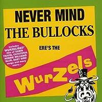 Never Mind the Bullocks [並行輸入品]