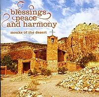 Blessings Peace & Harm