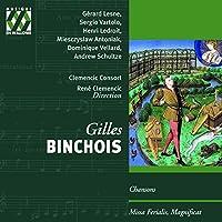 Chansons/Missa Ferialis/Magn
