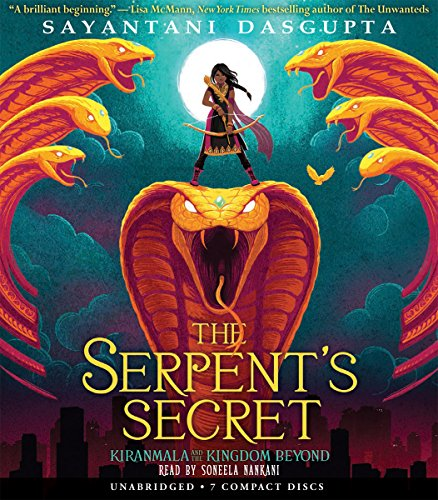The Serpent's Secret (Kiranmal...