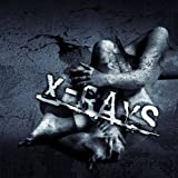 X-RAYS(初回限定盤)(DVD付)