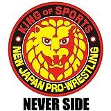 """新日本プロレスリング""""NEVER SIDE"""