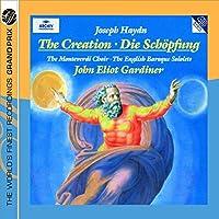 Hayden: The Creation by McNair/Gardiner/English Baroque Soloists (2007-03-13)