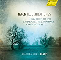 Bach, J.S.: Illuminationes