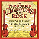Thousand Incarnations of the Rose: American [Analog]
