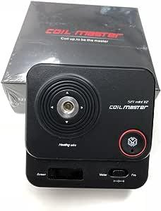 Coil Master 521 mini Tab V2 正規品 電子タバコ専用オームメーター 多機能オムニテスター