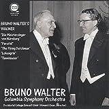 コロンビア ワーグナー : 管弦楽曲集 (Bruno Walter's Wagner / Bruno Walter & Columbia Symphony Orchestra) [CD]