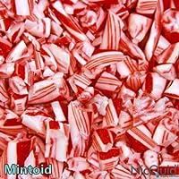 電子タバコ用リキッド NicQuid Mintoid(パワフル・ミント) 10ml ニコチン0mg