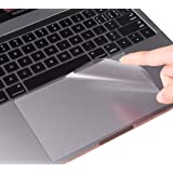 CaseBuy MacBook Pro 13 2020 Trackpad Protector Cover Compatible New MacBook Pro 13 inch 2020 Release with Magic Keyboard Mode