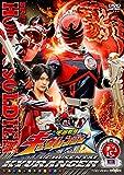 スーパー戦隊シリーズ 宇宙戦隊キュウレンジャー VOL.12 [DVD]