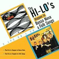 Happen to Bossa Nova & Folk Songs