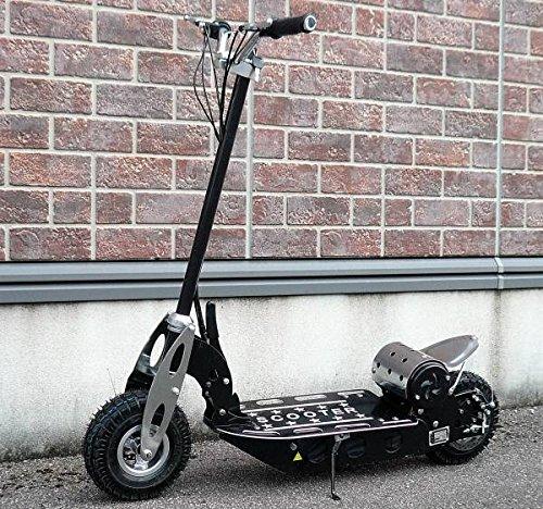 二代目800W大型折りたたみ 電動 スクーター キックボット