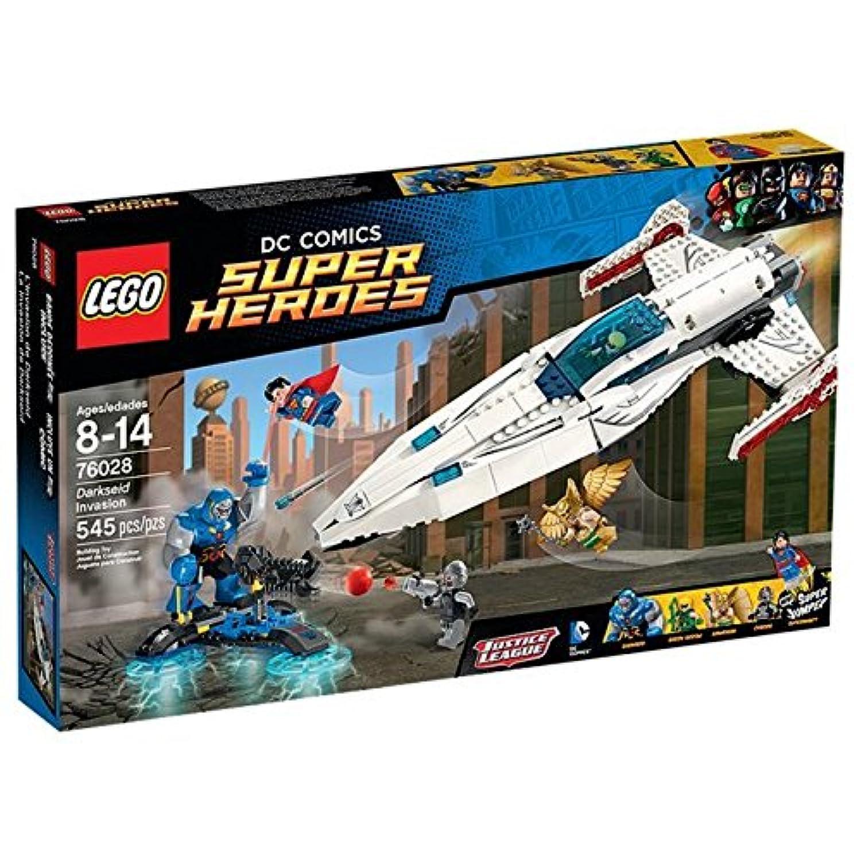 レゴ (LEGO) スーパー?ヒーローズ ダークサイドの侵略 76028
