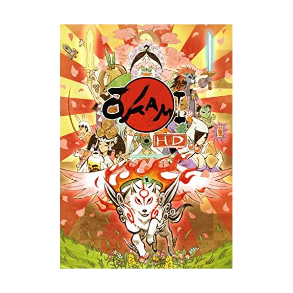 Okami HD (輸入版:北米) - Xbo...の紹介画像2