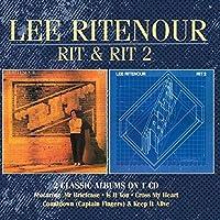 Rit / Rit 2 by LEE RITENOUR