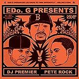 DJ PREMIER VS. PETE ROCK (DJプレミア VS. ピート・ロック) (直輸入盤帯付国内仕様)