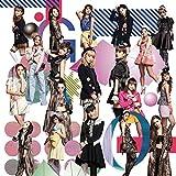 ボン・ボヤージュ♪E-girlsのCDジャケット