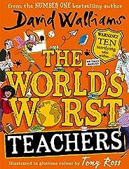 The World's Worst Teac