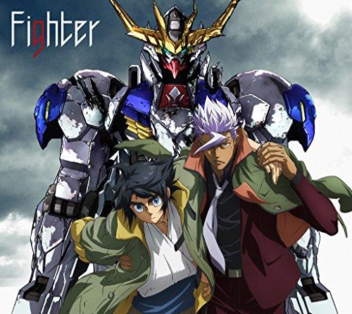 【早期購入特典あり】Fighter(期間生産限定アニメ盤)(オリジナルステッカー付)