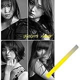 55th Single「ジワるDAYS」通常盤
