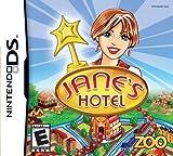 Jane's Hotel (輸入版) Zoo Games(World) 10297