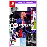 FIFA 21 Legacy Edition - Nintendo Switch