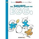 The Smurfs 5: The Smurfs and the Egg