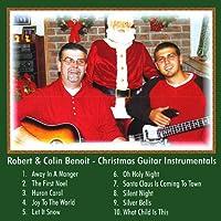 Christmas Guitar Instrumentals