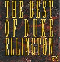 The Best Of Duke Ellington by Duke Ellington (2014-06-09)