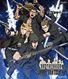 BROTHERHOOD FINAL FANTASY XV[ANSB-13002][DVD]
