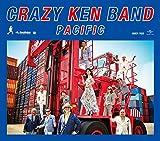 【メーカー特典あり】 PACIFIC(初回限定盤)(DVD付)【特典オリジナルA2サイン入りポスター】