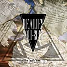 REALies 2011-2015 (TYPE A)(通常1~2営業日以内に発送)