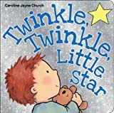 Twinkle, Twinkle, Little Star 画像